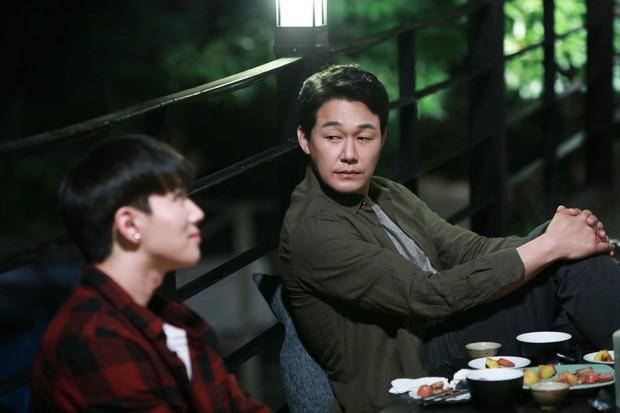 """""""Method"""": Câu chuyện tình đam mỹ bạo liệt và biến thái bậc nhất màn ảnh Hàn - Ảnh 3."""
