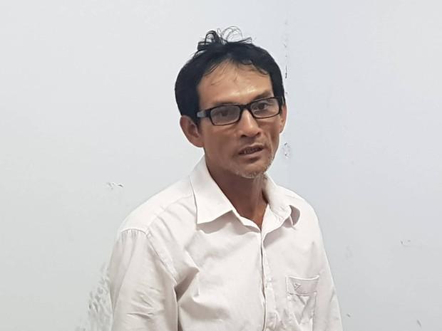 Vụ giết người rồi trói xác vứt xuống sông ở Đà Nẵng: Nghi phạm đến bệnh viện nghe ngóng tin tức thì bị bắt - Ảnh 2.
