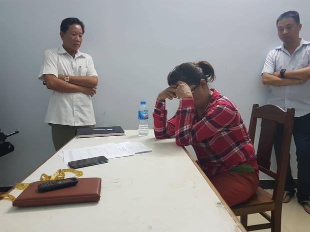 Vụ giết người rồi trói xác vứt xuống sông ở Đà Nẵng: Nghi phạm đến bệnh viện nghe ngóng tin tức thì bị bắt - Ảnh 1.