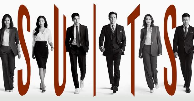 BXH rating phim truyền hình Hàn Quốc nửa đầu 2018: Quá nhiều con số gây sốc - Ảnh 2.
