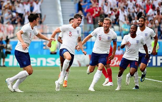 Harry Kane vượt Ronaldo, lên dẫn đầu danh sách dội bom World Cup 2018 - Ảnh 2.