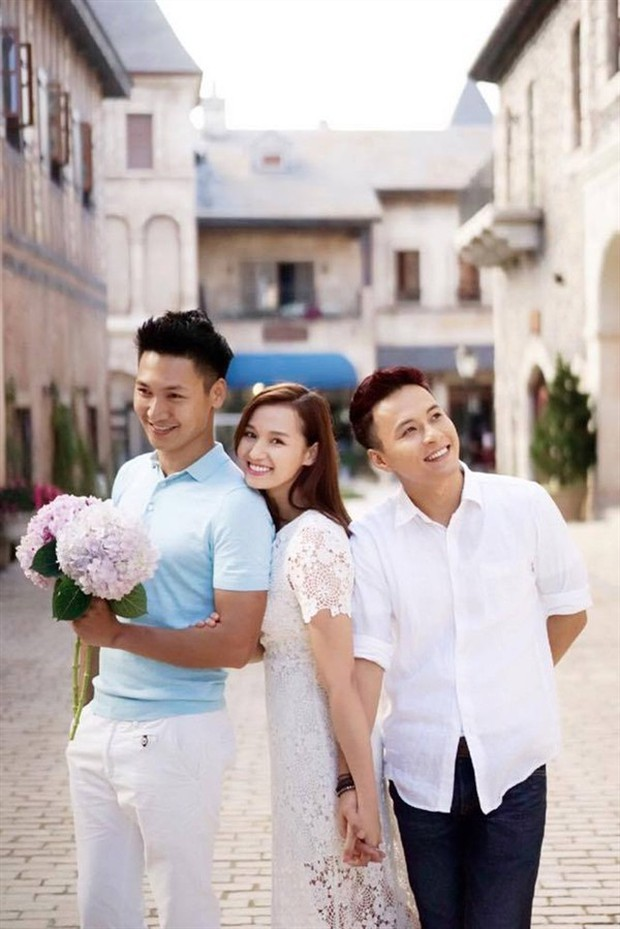 4 đôi bạn diễn cứ như có nhân duyên trời định, hễ đóng chung là đúng một kiểu mối quan hệ - Ảnh 9.