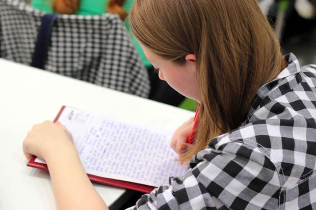 5 tuyệt chiêu giúp bạn lấy điểm tuyệt đối môn Ngữ văn trong kì thi THPT Quốc gia năm 2018 - Ảnh 3.