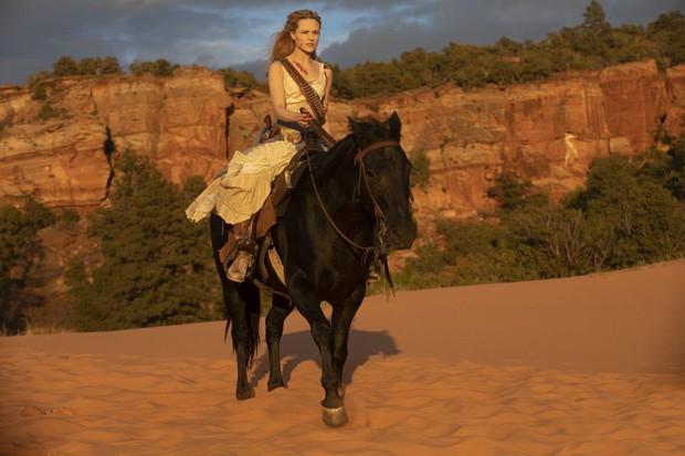 Phim gây sốc Westworld sắp hết mà dân tình vẫn ngơ ngác trên mây với 6 câu hỏi - Ảnh 4.