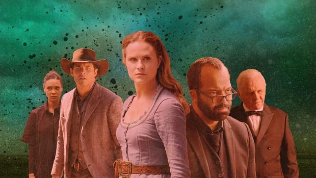 Phim gây sốc Westworld sắp hết mà dân tình vẫn ngơ ngác trên mây với 6 câu hỏi - Ảnh 5.