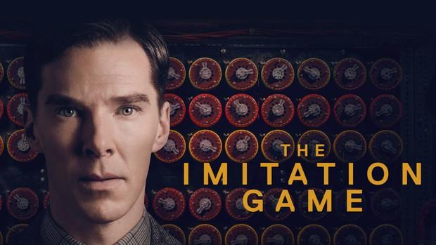 The Imitation Game: Tài năng và bi kịch của thiên tài giải mã đồng tính Alan Turing - Ảnh 1.