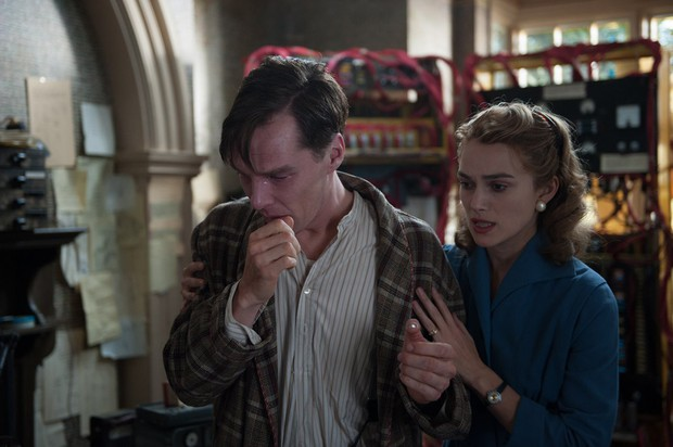 The Imitation Game: Tài năng và bi kịch của thiên tài giải mã đồng tính Alan Turing - Ảnh 13.