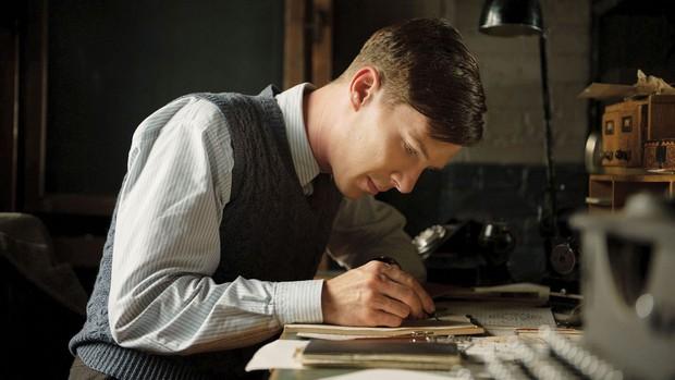 The Imitation Game: Tài năng và bi kịch của thiên tài giải mã đồng tính Alan Turing - Ảnh 3.