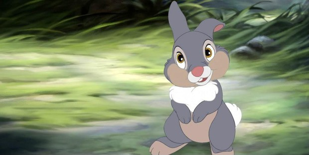 9 trợ thủ động vật nhỏ nhưng có võ thuộc dàn hậu cung Disney - Ảnh 10.