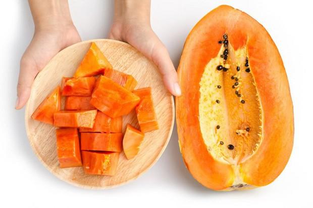 Giảm nguy cơ mắc các bệnh về phổi nhờ các loại thực phẩm này - Ảnh 7.