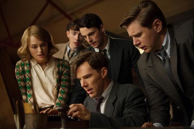 The Imitation Game: Tài năng và bi kịch của thiên tài giải mã đồng tính Alan Turing - Ảnh 9.