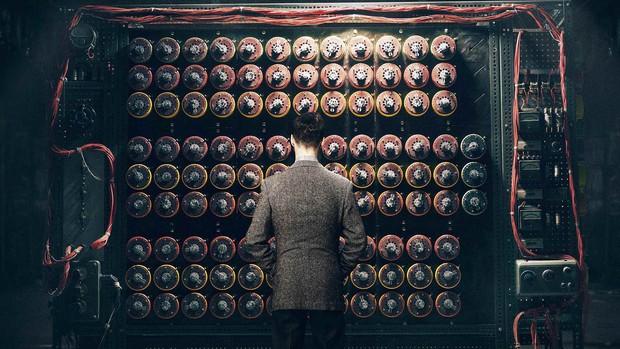 The Imitation Game: Tài năng và bi kịch của thiên tài giải mã đồng tính Alan Turing - Ảnh 10.