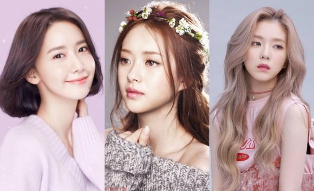 Mặt biến dạng vì thẩm mỹ, idol Kpop này vẫn vượt cả loạt nữ thần sắc đẹp, chễm chệ lọt top gương mặt hot nhất - Ảnh 3.
