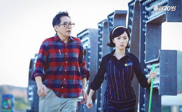 """""""Tam thiếu gia"""" Hàn Đông Quân """"Trở Lại Tuổi 20"""" cùng Hồ Băng Khanh trong phim truyền hình mới - Ảnh 12."""