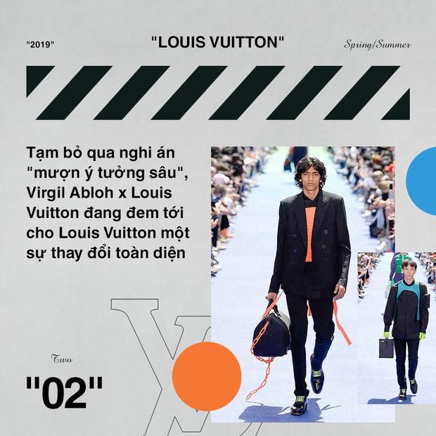 Đưa trùm sò thời trang đường phố về làm street-wear hạng sang: Louis Vuitton đang toan tính gì với Virgil Abloh? - Ảnh 5.