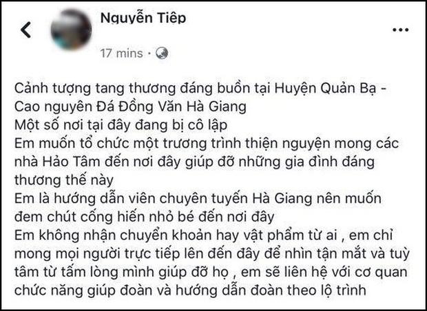 Mưa lũ kinh hoàng ở Hà Giang qua lời kể người chứng kiến: Họ khóc trong vô vọng, gọi tên người thân, dầm mình trong mưa để đưa thi thể nạn nhân lên - Ảnh 2.