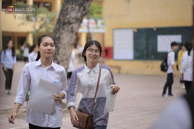 4.105 thí sinh bỏ thi, 27 thí sinh vi phạm quy chế, gian lận trong buổi thi môn Ngữ Văn - Ảnh 5.