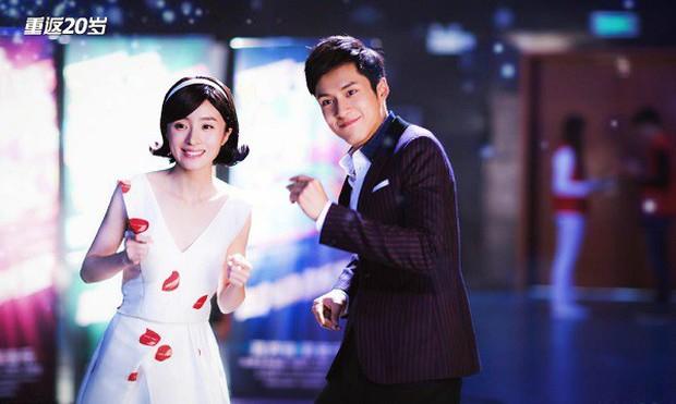 """""""Tam thiếu gia"""" Hàn Đông Quân """"Trở Lại Tuổi 20"""" cùng Hồ Băng Khanh trong phim truyền hình mới - Ảnh 9."""