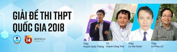 Gợi ý giải đề thi THPT Quốc gia môn Ngữ Văn - Ảnh 8.