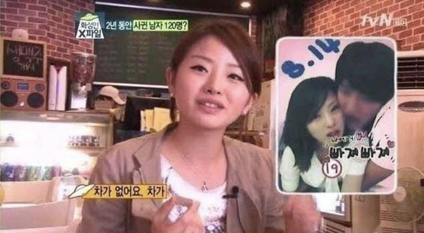 Cô gái Hàn Quốc hẹn hò với 200 chàng trai trong 2 năm, đào được số quà tặng lên đến 21 tỷ đồng - Ảnh 1.