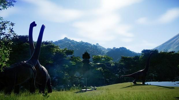 Bi kịch chú khủng long cổ dài lấy nước mắt khán giả ở Jurassic World: Fallen Kingdom - Ảnh 8.