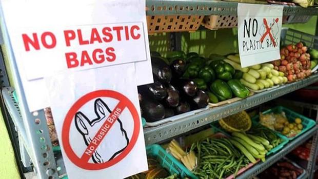 Cả Châu Á đang chung tay chống lại túi nylon, rác thải nhựa như thế nào? - Ảnh 4.