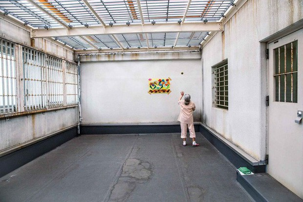 Chuyện hoang đường nhưng có thật ở Nhật Bản: Nhà tù - thiên đường cho những phụ nữ cao tuổi cô độc giữa gia đình - Ảnh 3.