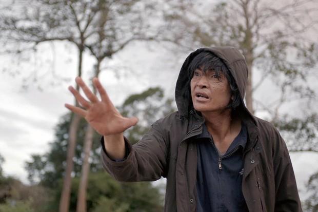 Khương Ngọc: Gã khùng đến đáng sợ trên màn ảnh Việt - Ảnh 4.