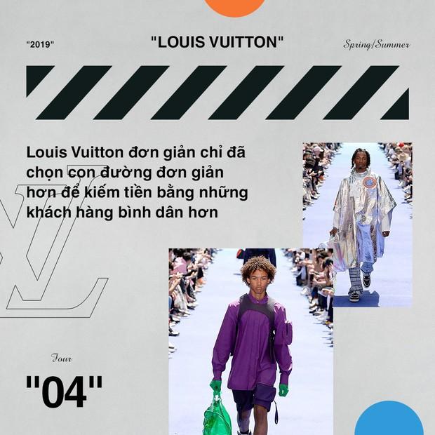 Đưa trùm sò thời trang đường phố về làm street-wear hạng sang: Louis Vuitton đang toan tính gì với Virgil Abloh? - Ảnh 10.