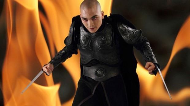 Khương Ngọc: Gã khùng đến đáng sợ trên màn ảnh Việt - Ảnh 2.