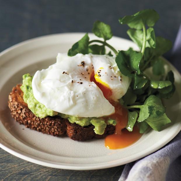 3 kiểu bữa sáng Eat Clean nhanh – gọn – nhẹ mà chỉ dưới 300 calories - Ảnh 4.