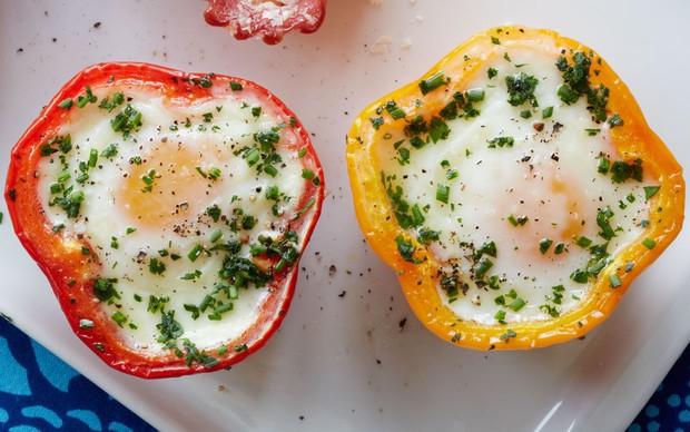 3 kiểu bữa sáng Eat Clean nhanh – gọn – nhẹ mà chỉ dưới 300 calories - Ảnh 5.