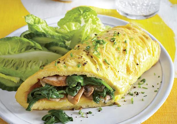3 kiểu bữa sáng Eat Clean nhanh – gọn – nhẹ mà chỉ dưới 300 calories - Ảnh 6.