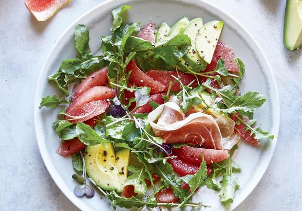 3 kiểu bữa sáng Eat Clean nhanh – gọn – nhẹ mà chỉ dưới 300 calories - Ảnh 8.