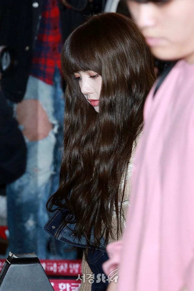 Đổi muôn ngàn màu tóc nhưng màu hợp với Lisa (Black Pink) nhất thì chỉ có một - Ảnh 3.