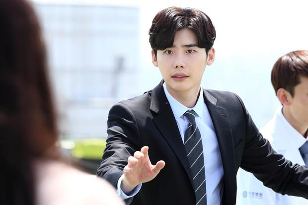 Cát-xê phim truyền hình của sao hạng A Hàn: Đến Lee Byung Hun cũng không vượt nổi người này - Ảnh 3.
