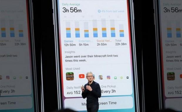 Tính năng mới trên iOS 12 khiến CEO Apple cũng kinh ngạc khi thử dùng lần đầu - Ảnh 2.