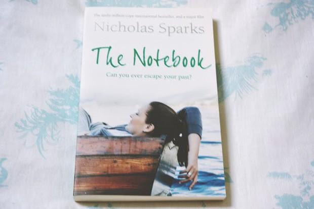 Thế là đã 14 năm ra mắt The Notebook - Chuyện tình khiến cả đàn ông phải khóc! - Ảnh 3.