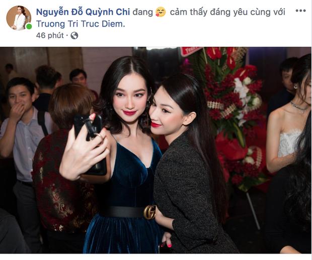 Đố bạn nhận ra: Nhìn bức ảnh này bạn có nhận ra ai là Quỳnh Chi ai là Trúc Diễm? - Ảnh 1.