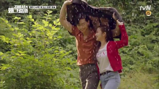 Thư Ký Kim tập 7: Hiếm có nam phụ phim Hàn nào ngứa mắt như anh trai của Park Seo Joon! - Ảnh 21.