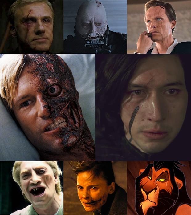 Đã tìm ra 4 điểm chung của những kẻ xấu lại còn thích đóng vai ác! - Ảnh 6.