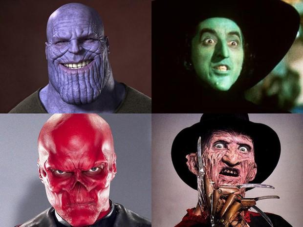 Đã tìm ra 4 điểm chung của những kẻ xấu lại còn thích đóng vai ác! - Ảnh 5.