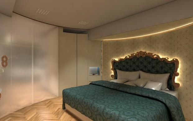 Khách sạn biết đi trị giá hơn 70 tỉ đồng: Giấc mơ thèm muốn của mọi tín đồ du lịch thích sống ảo - Ảnh 4.