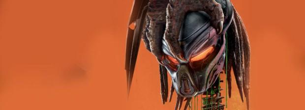 The Predator gây khiếp đảm với loài quái vật mới: giết người như ngóe, giết luôn đồng loại! - Ảnh 7.