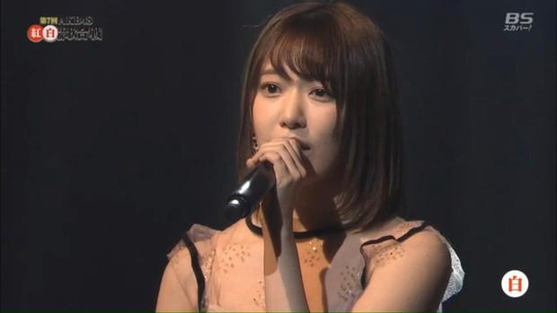 Bị chê tơi tả tại Produce 48, tại sao cô nàng center này lại nổi tiếng tại Nhật Bản? - Ảnh 5.