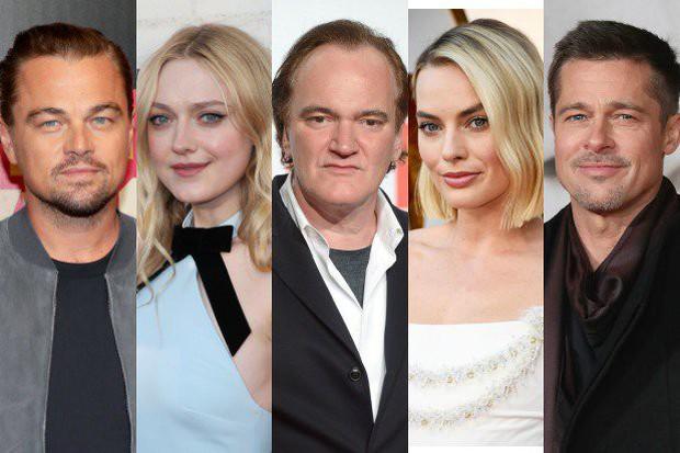 Leonardo DiCaprio và Brad Pitt - Hai gã lãng tử bậc nhất Hollywood bất ngờ hồi xuân làm dân tình dậy sóng - Ảnh 2.