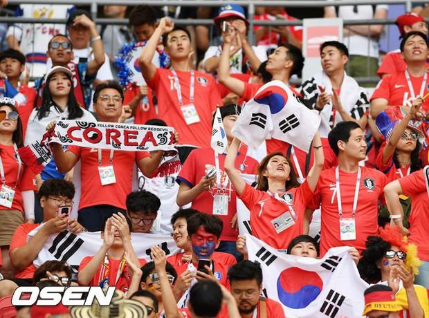 Cư dân mạng Hàn Quốc bày tỏ niềm vui khi đội nhà đánh bại đương kim vô địch World Cup - Ảnh 3.