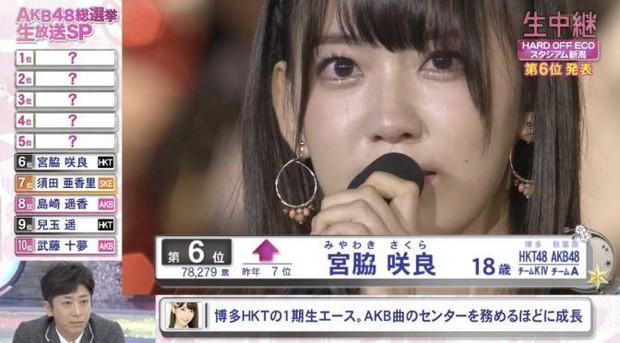 Bị chê tơi tả tại Produce 48, tại sao cô nàng center này lại nổi tiếng tại Nhật Bản? - Ảnh 8.