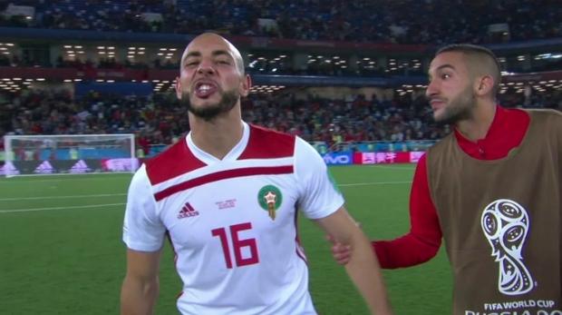 VAR tiếp tục là hung thần tại World Cup 2018 khi góp phần tiễn ĐKVĐ Đức về nước ngay tại vòng bảng - Ảnh 3.