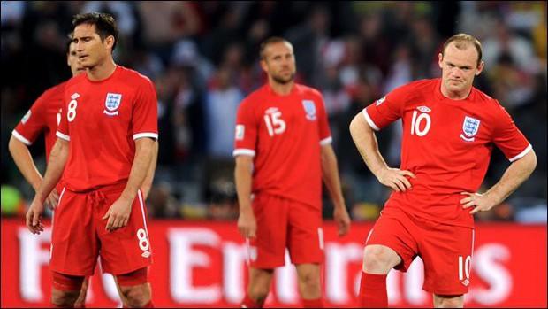 Nhìn cầu thủ Đức thi đấu mới hiểu rằng áp lực trong bóng đá có thể giết chết đẳng cấp thế giới - Ảnh 3.